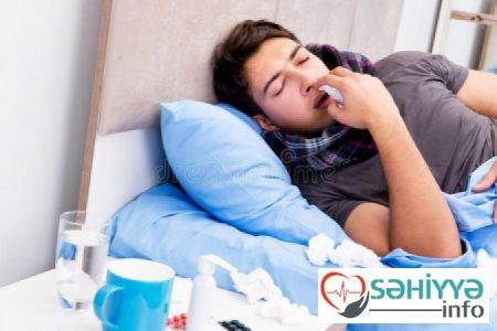 Bir adam ildə neçə dəfə koronavirusa yoluxa bilər? – AÇIQLAMA