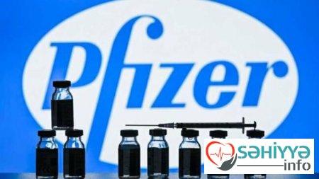 """""""Pfizer"""" peyvəndinin adının mənasını bilirdiniz? – MARAQLI FAKTLAR"""