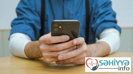 Telefon üzərindəki bakteriyalar hansı xəstəliklərə yol açır?