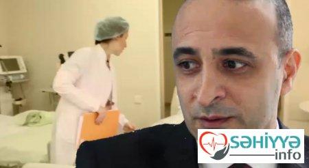 """""""17 gündə 4 uşaq eyni həkimin əməliyyatında vəfat etdi"""" - Şikayət"""